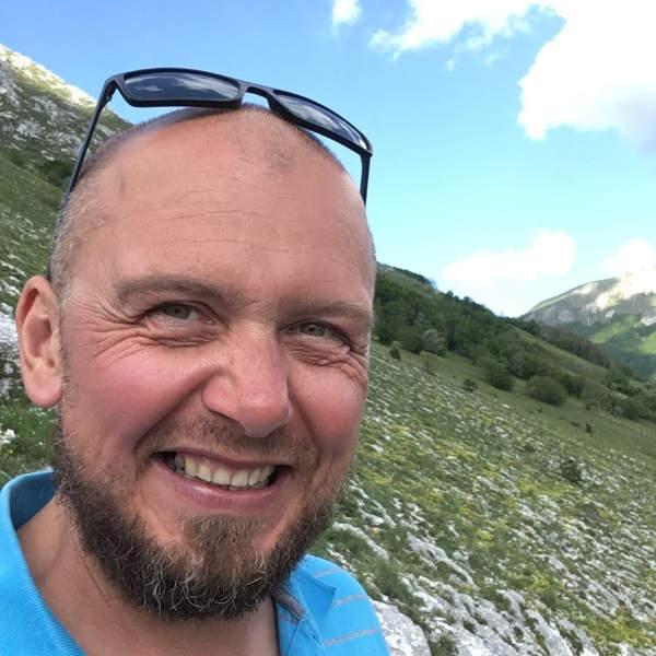 Pavel Marek
